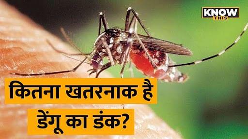 KNOW THIS: कोरोनावायरस के बीच नई मुसीबत आई सामने, कई राज्यों में डेंगू ने दी दस्तक